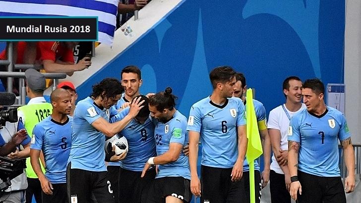 Vimos el partido juntos: Previa, partido y post Uruguay-Arabia Saudita