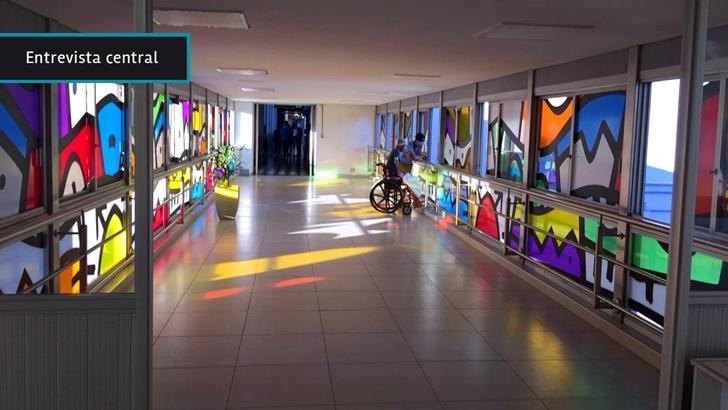 «Actitud Maciel»: El hospital histórico vive un proceso de modernización con la eficiencia, la accesibilidad y la seguridad como puntales