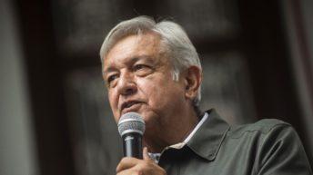 México: El futuro presidente, López Obrador, anuncia su plan de austeridad