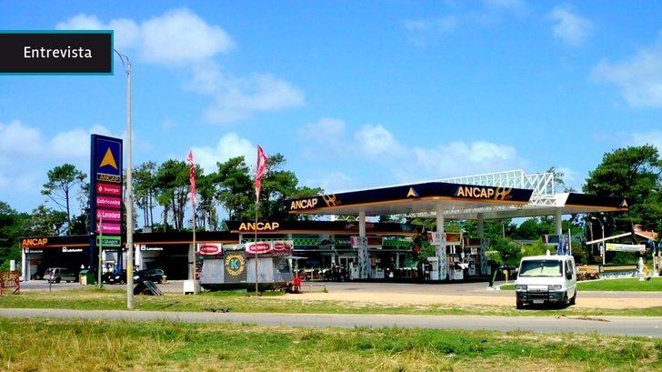 Director nacionalista de Ancap reconoció que la suba de la nafta tiene sentido inmediato, «pero seguimos sin hacer nada de mediano y largo plazo»