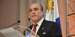 Partido Socialista oficializó apoyo a precandidatura de Daniel Martínez