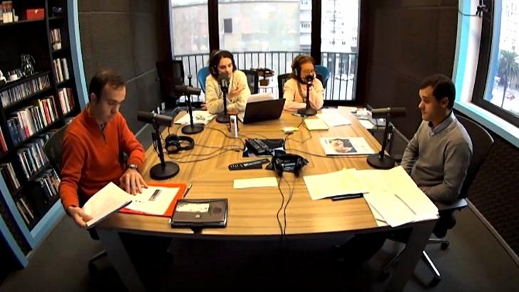 ¿Tasa turística en Montevideo, sí o no? Debate entre ediles del Partido Nacional y el Frente Amplio