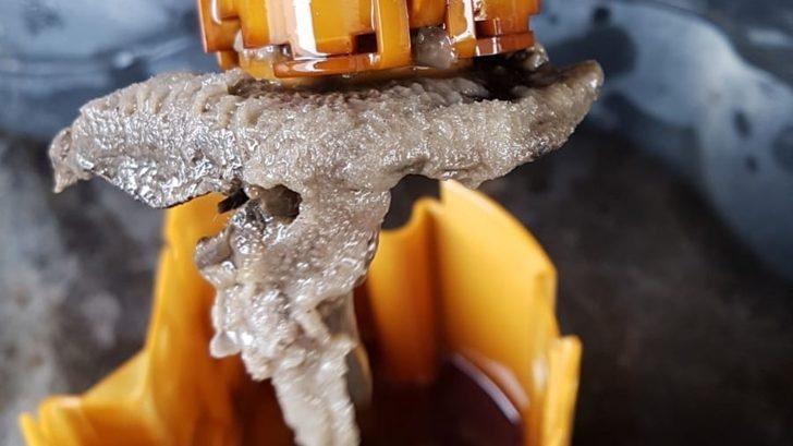 Ancap analiza cambios en la fórmula del gasoil producido en la refinería de La Teja para evitar solidificación de sus componentes