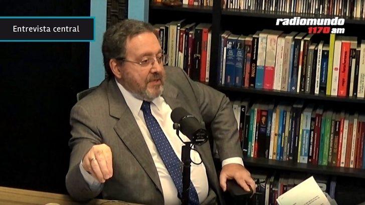 Jorge Chediak sobre Ley de Violencia de Género: Hay «muy bajas» posibilidades de que la Rendición de Cuentas incluya financiamiento y «va a ser difícil implementarla»