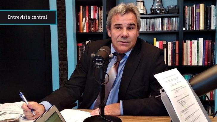 Presidente de Junta Nacional de Migración: Uruguay trabaja para diversificar visas a cubanos y facilitar su ingreso regular