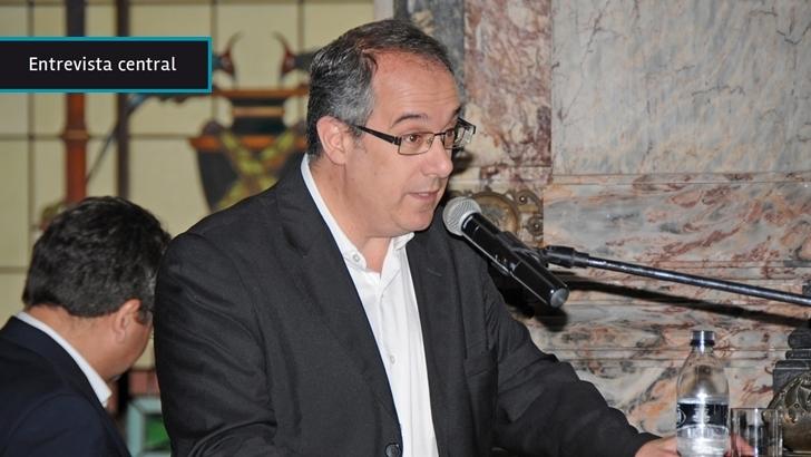 """José Mahía (Asamblea Uruguay) y las posibles candidaturas del FA: Hay un """"manoseo de nombres"""" que """"enreda y confunde"""""""