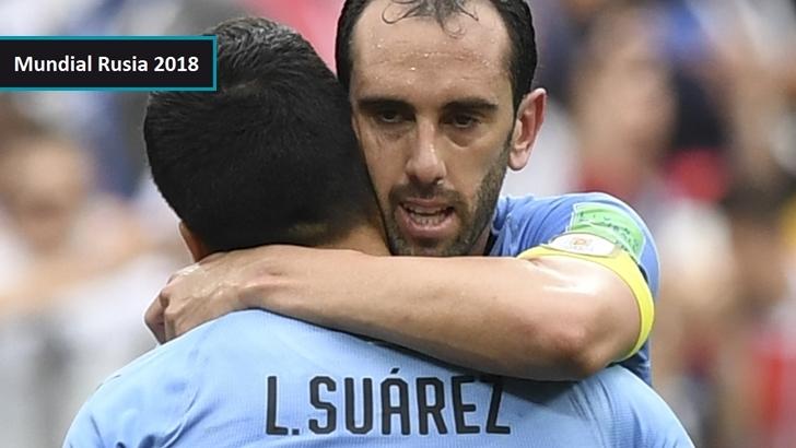 Vimos el partido juntos: Previa, partido y post Uruguay-Francia
