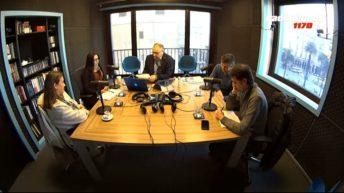 La Mesa TIC: El futuro del trabajo en Uruguay en tiempos de Robótica e IA