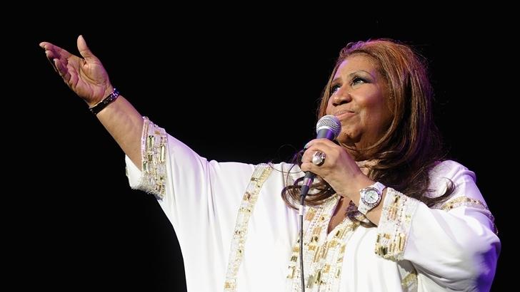 Eduardo Rivero comenta la trayectoria de Aretha Franklin
