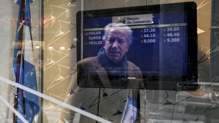 ¿Cómo impacta en Uruguay la situación argentina?