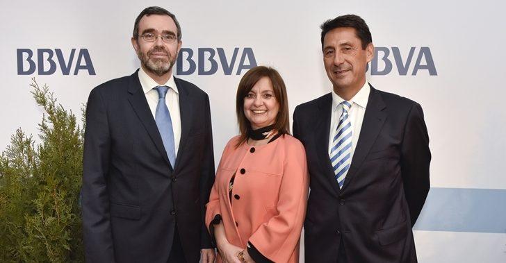 Alberto Charro, nuevo presidente ejecutivo de BBVA Uruguay