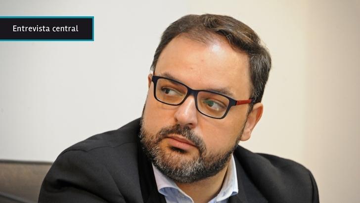 Charles Carrera (MPP, FA): «Los uruguayos no pierden sus derechos cívicos por vivir en el exterior», pero el proyecto que se discute en el Parlamento «no es para esta elección»