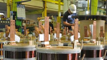 ¿Qué muestran los últimos datos de actividad industrial?