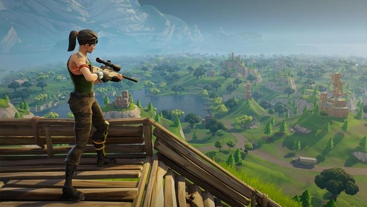 Efecto <em>Fortnite</em>: El fenómeno del videojuego más popular del mundo que genera grandes polémicas