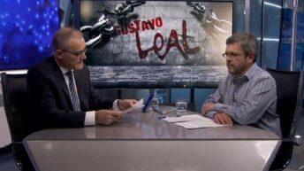 """Gustavo Leal: """"No se va a tolerar la impunidad ni que delincuentes intenten ejercer un modelo de control territorial"""""""