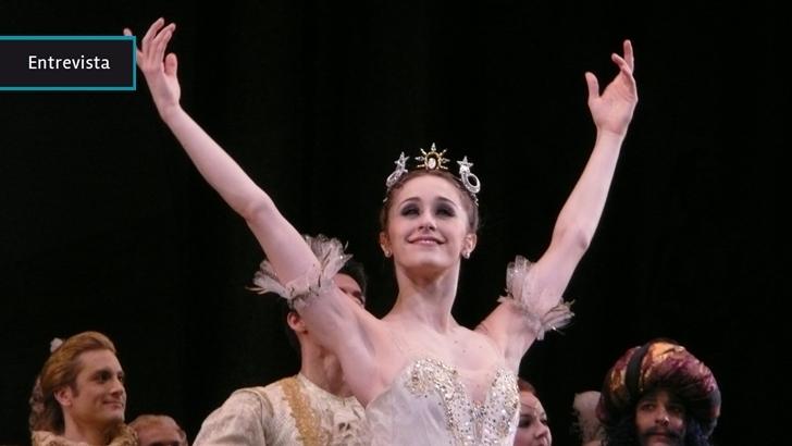 """Marianela Núñez: """"Si uno se pone a ver las grandes compañías del mundo, siempre va a encontrar un primer bailarín argentino, es un orgullo"""""""