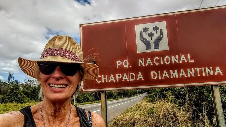 El Turismo, allá y acá T01P43