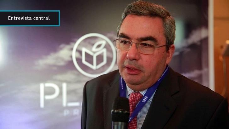 """Martín Secco (exCEO de Marfrig Global Foods): La industria frigorífica local tiene capacidad """"ilimitada"""" de crecer, pero hay problemas de """"productividad e inserción internacional"""""""