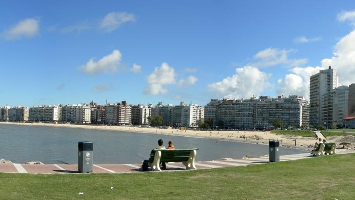 Informe EP: Mercado inmobiliario uruguayo más atractivo para inversores argentinos