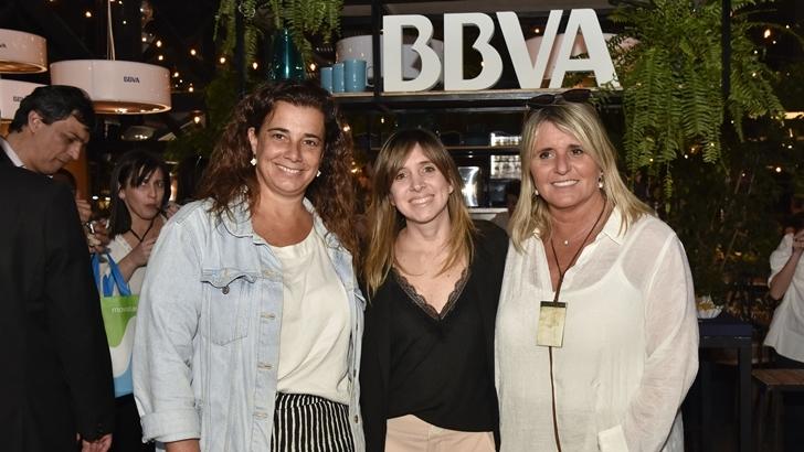 Agro y gastronomía, dos rubros del Prado donde BBVA Uruguay marca presencia