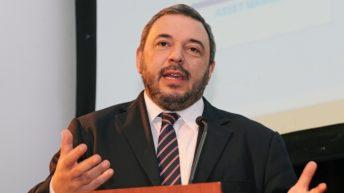 """Bergara: Próxima elección """"reformulará"""" los liderazgos en el Frente Amplio"""