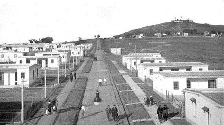 184 aniversario de La Villa del Cerro