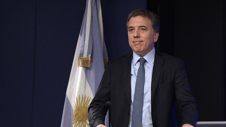Macri elimina doce ministerios y anuncia retorno de retenciones a las exportaciones