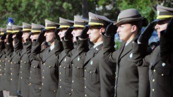 Se aprobó la nueva ley orgánica de las Fuerzas Armadas