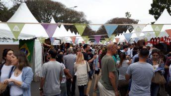 Gastronomía típica y espectáculos de más de 25 países en la Feria de las Colectividades