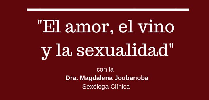 Giménez Méndez organiza una charla con Magdalena Joubanoba, médica y sexóloga clínica