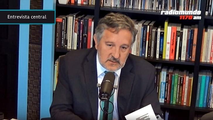 Leonardo Costa: Partidos políticos deberán designar oficial de cumplimiento de la ley antilavado de activos y adoptar varias medidas de control de aportes económicos de privados
