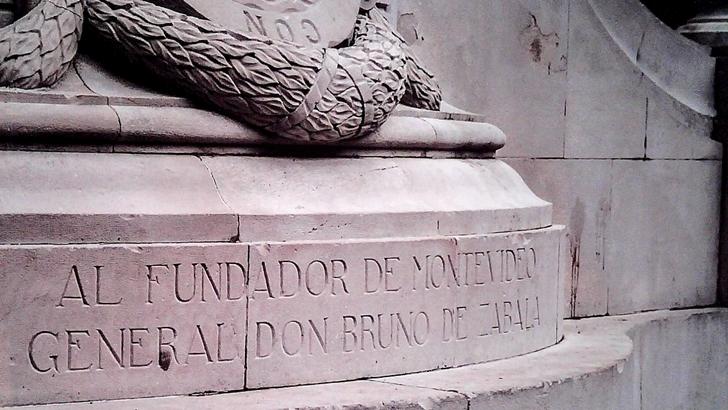 Escrito en los muros: <em>Letra en la piedra</em>, de Carlos Rehermann