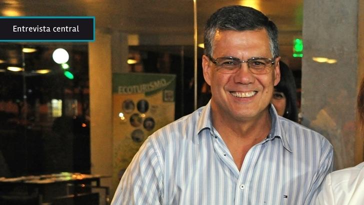 Intendente de Rivera: Solución para <em>free shops</em> no pasa por acuerdo con Brasil sino por medidas del gobierno uruguayo que equiparen el régimen de este lado con el otro