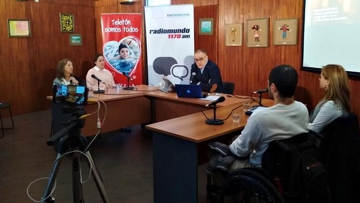 <em>Mesa especial</em>: La inclusión laboral de las personas con discapacidad en Uruguay