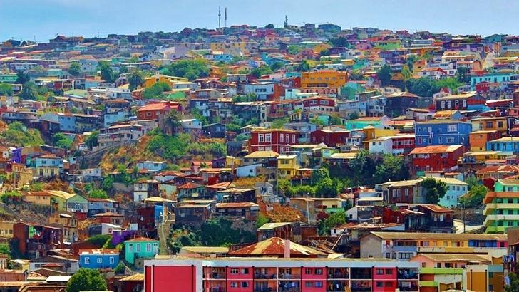 <em>Oyentes por el Mundo</em>: José Campot desde Valparaíso, Chile