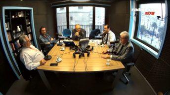 "Lacalle Pou prometió un ""gobierno austero"" si llega a la Presidencia"
