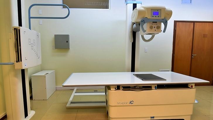 ANDA innova con un moderno departamento de imagenología