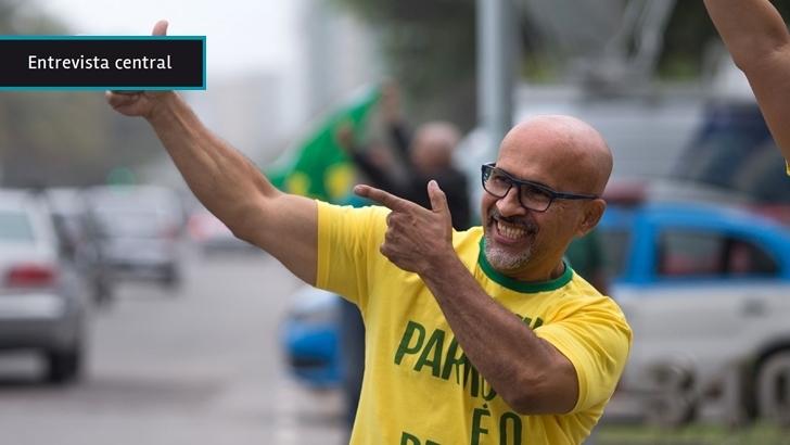 «Un verdadero vendaval»: El politólogo uruguayo radicado en Brasil Hugo Borsani analiza la victoria de Jair Bolsonaro y el panorama rumbo al balotaje