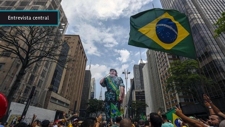 Camilo López analiza la previa de unas elecciones difíciles de pronosticar en Brasil