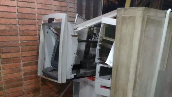 Cajeros automáticos: Más de un año de ataques, alguna solución y muchas preguntas