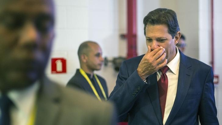 «La gente está muy decepcionada»: Brasil entra en la recta final de una campaña electoral «inquietante»