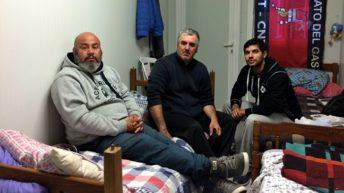 El sindicato de MontevideoGas está en huelga de hambre: ¿Qué hay detrás del conflicto?