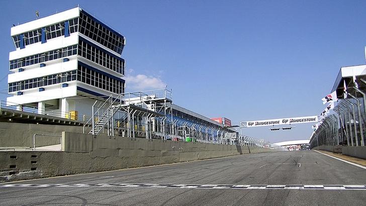 <em>Viajemos Juntos</em>: Fórmula Uno en Interlagos, San Pablo