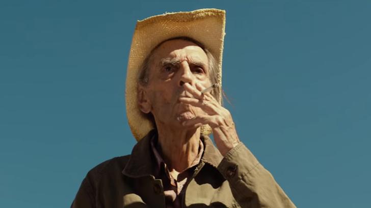 Eduardo Alvariza reseña las películas <em>Lucky</em> y <em>The Party</em>