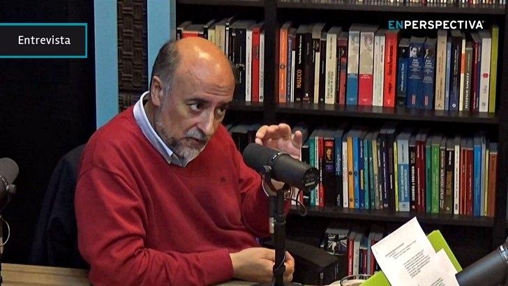"""Pablo Mieres sobre el """"espacio socialdemócrata"""" (con Valenti, Amado y Franzini Batlle): """"Vamos a pelear para ser una opción efectiva de gobierno"""""""
