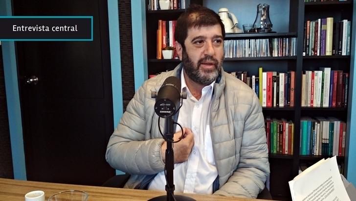 Según Fernando Pereira, 90 % de las empresas están sin ningún tipo de conflictividad: «Plantear el Uruguay prendido fuego» es «falta de realismo político, la posverdad»