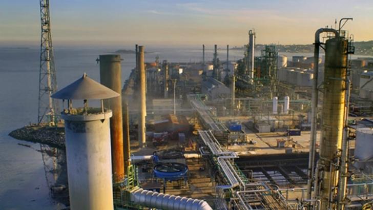La evolución reciente y las perspectivas de la industria manufacturera