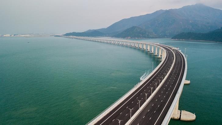 Romina Andrioli en China (04): Qué es el proyecto de la nueva Ruta de la Seda