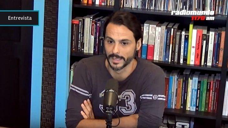 Igor Yebra, director artístico del BNS, sobre <em>El Quijote del Plata</em>: «Todos somos <em>Quijotes</em> y por eso es tan fascinante»