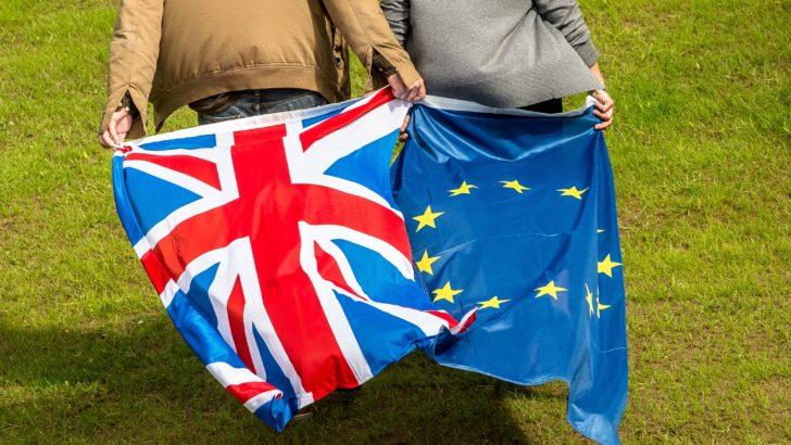 <em>Brexit</em>: Reino Unido y UE llegaron a acuerdo preliminar para implementarlo